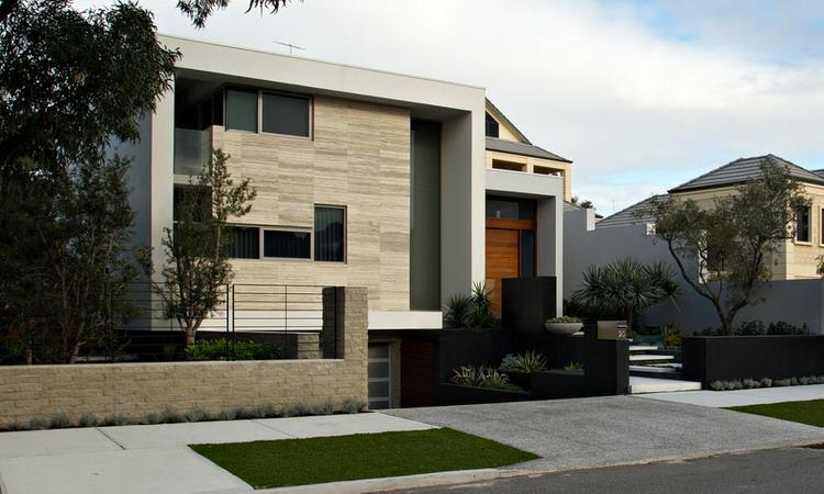 Branksome | Nhà ở Perth, Úc – Tim Davies Landscaping