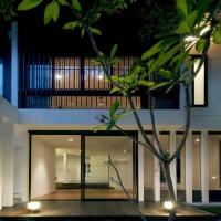 Hijauan House | Nhà ở Kuala Lumpur, Malaysia – 29 Design