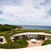 Villa Ronde | Biệt thự ở Nhật Bản – Ciel Rouge