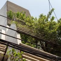 Nhà ở Hà Nội – Vo Trong Nghia Architects