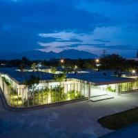 Layerscape | Văn phòng ở Đà Nẵng - Kiến Trúc O