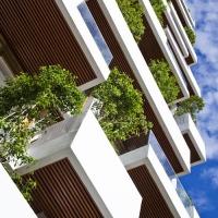 Khách sạn Golden Holiday ở Nha Trang - Trinhvieta-Architects