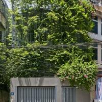 Green Renovation | Nhà ở Hà Nội – Võ Trọng Nghĩa Architects