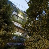 Scent House | Toob Studio